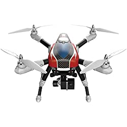 OOFAY Drone con Cámara X500 Profesional HD Drone Aéreo GPS Automático de Regreso de Presión de Aire Alto Modelo de Aviones de Control Remoto de Aviones