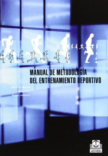 Manual de Metodologia del Entrenamiento Deportivo por Klaus Carl