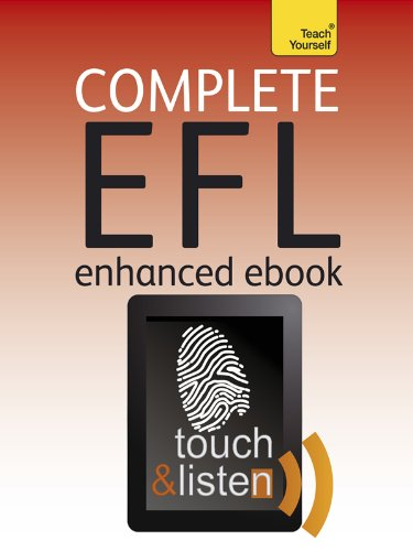 Complete English as a Foreign Language: Teach Yourself Enhanced Epub (Teach Yourself Audio eBooks)...