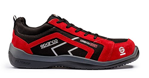 Scarpe antinfortunistiche Sparco - Safety Shoes Today