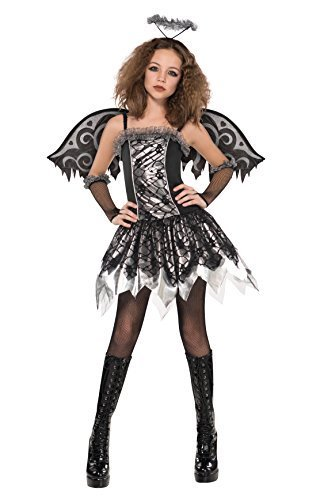 Christy's Teens Fallen Angel Costume (12-14 Years) by -