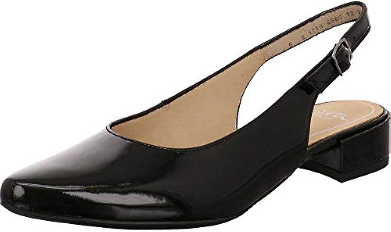 ARA Paris 1233068, Scarpe con con con Cinturino alla Caviglia Donna | Bella arte  | Uomini/Donna Scarpa  315f39