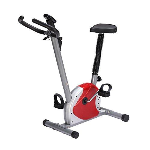 Bicicleta Estatica de Spinning Fitness Altura...