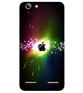 Marklif Premium designer Printed Mobile back Cover for Lenovo k5 plus