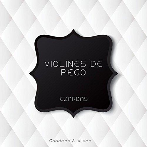 Czardas (Original Mix)