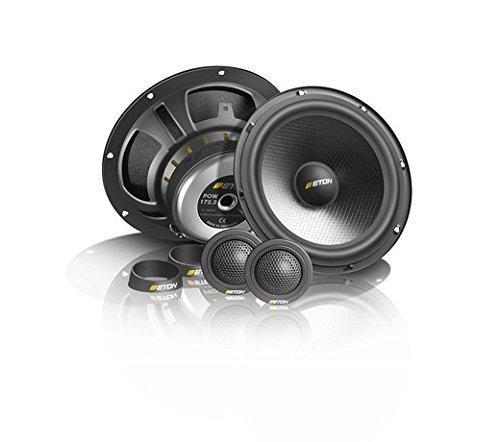 Eton POW 172.2 Compression 2-Wege 16,5cm Lautsprecher System 100 Watt - Swing-erweiterung