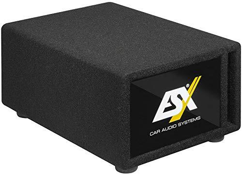 ESX DBX200Q - 15 x 23 cm (6 x 9') Bassreflex-System für FIAT Ducato Plattform und andere -