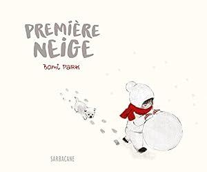 """Afficher """"Première neige"""""""