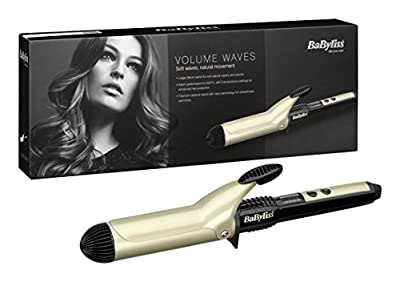 BaByliss Volume Waves Ceramic Curling Wand from Conair