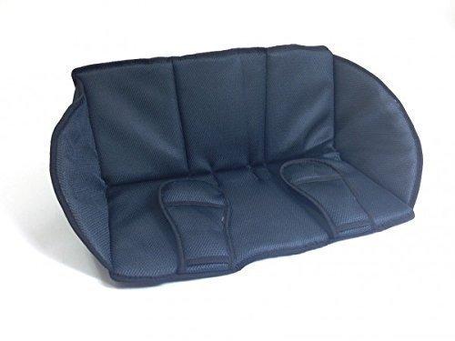 Sitzpolster Babysitz für Qeridoo Fahrradanhänger Speedkid2