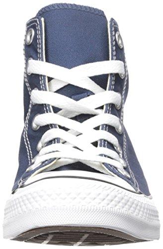 Converse Ctas Season Hi 1J791 Herren Sneaker Navy