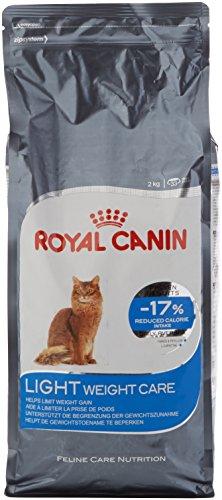 Royal Canin 55141 Light40 2 kg- Katzenfutter
