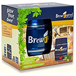 Kit básico para fabricar cerveza lager casera