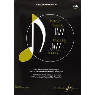 Pratiquer l'Harmonie Jazz