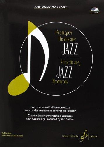 Pratiquer l'harmonie jazz par From BILLAUDOT