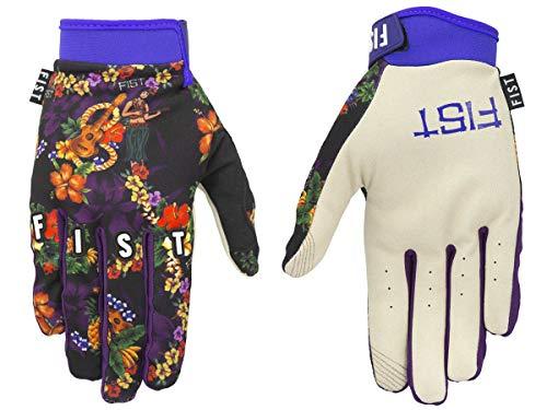 Fist Handwear Hawaiian Nights Handschuhe | Multicolor | M