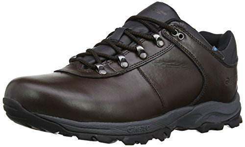 Hi-Tec Eurotrek II Low Chaussure De Marche Marron (Dark Chocolate 041)