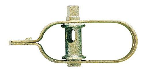 Raidisseur / tendeur Jardinier Massard - Diamètre Fil 2 à 2,7 mm