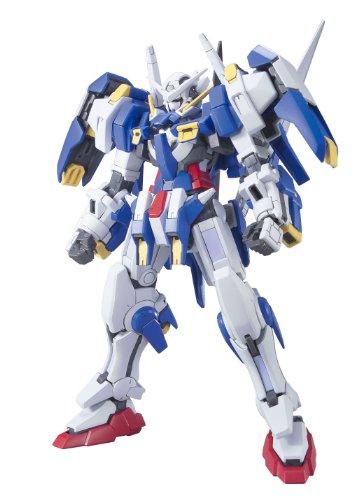GN-001/hs-A010 Gundam Avalanche Exia Dash GUNPLA HG High Grade 1/144