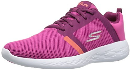 Skechers Go Run 600 Women's Zapatillas para Correr - AW18-39.5
