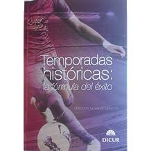 """FC Barcelona TEMPORADAS HISTORICAS """"La fórmula del éxito"""""""