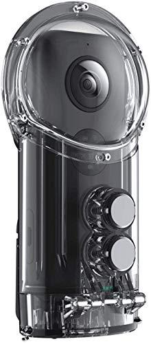 """Boîtier de plongée d'Insta360 pour la caméra One X avec Monture 1/4"""", matériau sans Couture destiné au Milieu sous-Marin, étanche Jusqu'à Une Profondeur de 30 mètres"""