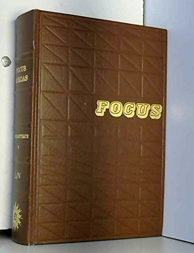 Focus : Nouvelle encyclopedie internationale, tome V, de L - N