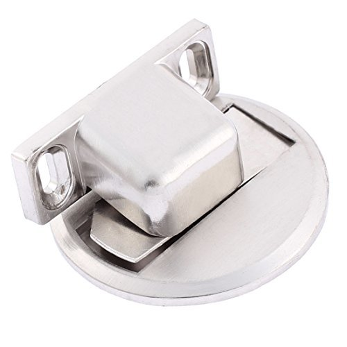 59mm Dia Home Office Magnetische Tür-Stopper-Halter Sicherheitsverschluss Wache (Dia-tür-stopper)