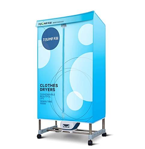 Secadora secadora ropa secado rápido casa Secadora