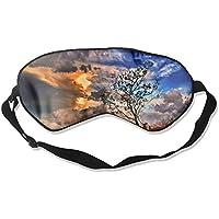 Art Tree Sky Photos Sleep Eyes Masks - Comfortable Sleeping Mask Eye Cover For Travelling Night Noon Nap Mediation... preisvergleich bei billige-tabletten.eu