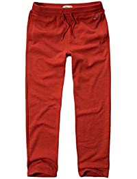 Hollister - Homme - Textured Icon Straight Sweatpants Pantalons - Manche