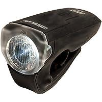 Security Plus LED Mini-Scheinwerfer, Schwarz, 19036505