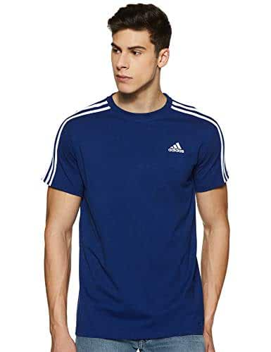Men s Adidas T-Shirts  Buy Adidas T-Shirts for Men Online at Best ... e7163e085