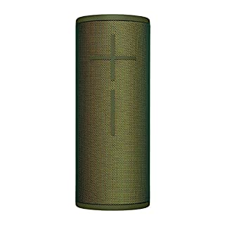 Ultimate Ears BOOM 3 Wireless Bluetooth Speaker, Bold Sound + Deep Bass, Bluetooth, Magic Button, Waterproof, 15 Hours Battery, Range of 150 ft, Forest Green (B07G6M9YK9) | Amazon price tracker / tracking, Amazon price history charts, Amazon price watches, Amazon price drop alerts