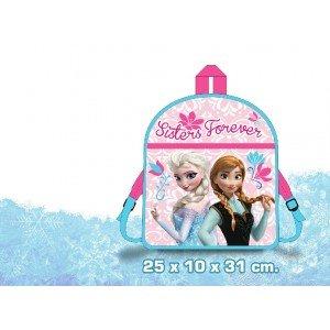 Prix Disney La Reine des neiges–Sac à dos (enfants Euroswan Wd92084)