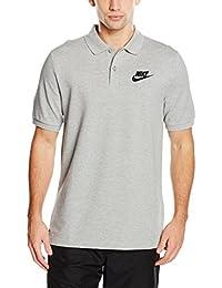 029eb3ad1 Amazon.co.uk: Nike - Polos / Tops, T-Shirts & Shirts: Clothing