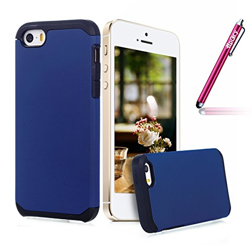 iphone-5s-se-hulle-hpory-iphone-5s-se-dual-layer-stossfeste-stossdampfer-hart-pc-cover-weich-tpu-inn