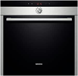 Siemens HB74AS551E Four 60 L Conventional, Grill, Reheat