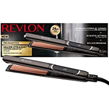 Revlon rvst2175e Pro Collection Salon Straight XL Copper plancha de pelo, ...