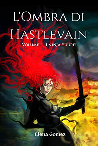 LOmbra di Hastlevain (Italian Edition) eBook: Elena Gomez ...