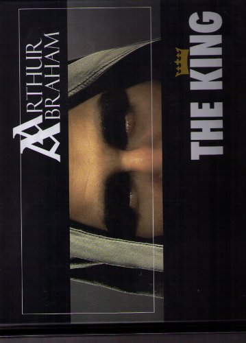 Arthur Abraham - The King Limited Edition 1