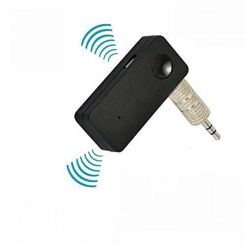 Xcellent Global Bluetooth Music Receiver / Adapter Klinke mit 3.5mm Stereo Audio Output für Smartphones, Tablets und Bluetooth-fähigen Geräten M-AV008 -