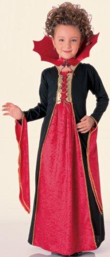 ire pour fille Costume d'halloween 5–7 ans (Kostüm D'halloween Fille)