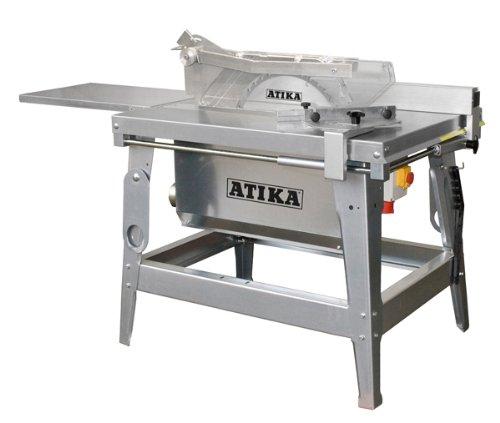 ATIKA BTK 500 400V Baukreissäge Tischkreissäge Kreissäge Säge montiert **NEU**