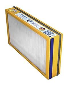 Swirl F7 Lüftungsfilter für Vallox Heinemann KWL 080 SC/SE, 090 SC/SE , 091 SC P7-4017