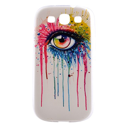 for-samsung-galaxy-s3-i9301-i9300-case-cover-ecoway-tpu-clear-soft-silicone-back-colorful-printed-pa