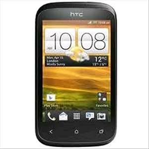 HTC Desire C Display 3.5 Pollici Wi-Fi, Colore Nero