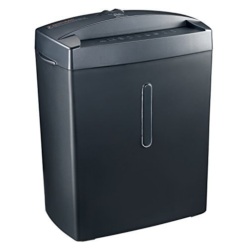 Bonsaii C560-D Docshred 6-sheet Micro-cut Paper shredder UK
