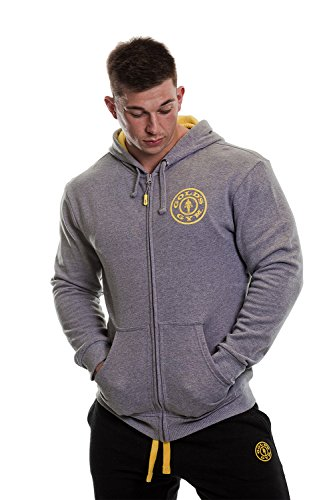Hoodie - Gold's Gym Muscle Joe