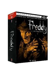 Freddy : L'intégrale - Coffret 7 DVD [Édition Collector]